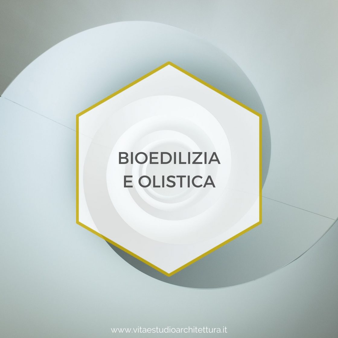 Bioedilizia e olistica