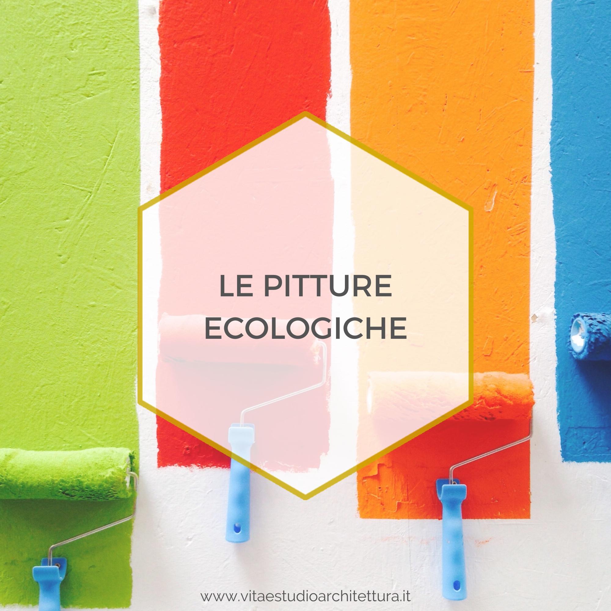 Migliore Pittura Per Interni le pitture ecologiche