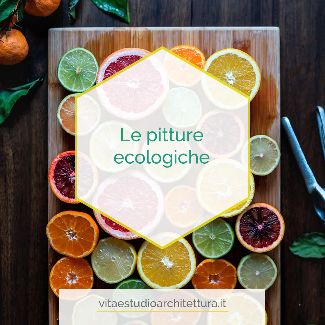 Pitture ecologiche