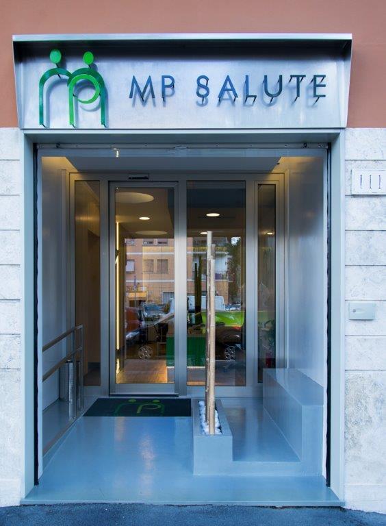 Ambulatorio Medico MP Salute