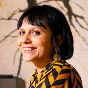 Cristina Iaconi