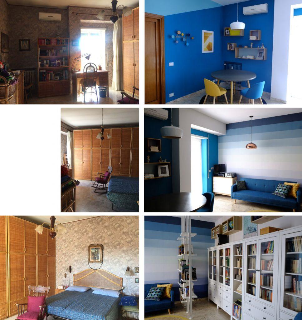 Una stanza tutta per
